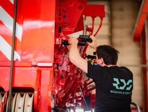 RDS Weighing & Safety kopiëren